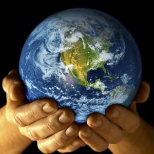 掌控全世界